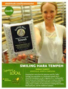 WholefoodsVendorProfile_Smiling Hara