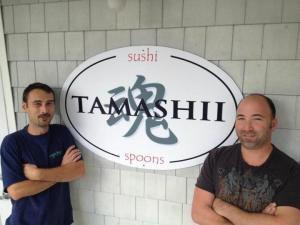 Tamashii Wilmington Team